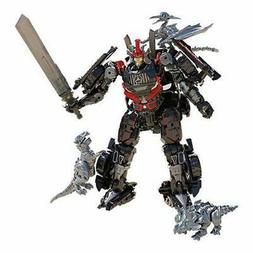 Transformers Studio Series Deluxe Drift with Mini Dinobots I