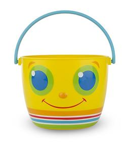 Melissa & Doug Sunny Patch Giddy Buggy Pail - Outdoor Toy fo