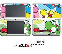 New Super Mario Bros Yoshi Special Plate