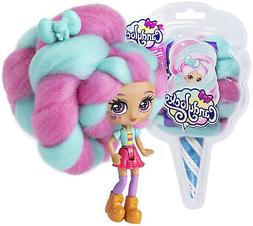 Candylocks Surprise Collectible Scented Doll with Accessorie