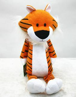 Sweet Sprouts Tiger Plush Figure Toy Stuffed Doll Animal Gif