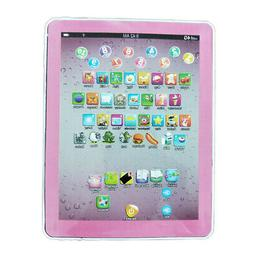 Tablet Pad Computer for Kid Children Learning English Educat