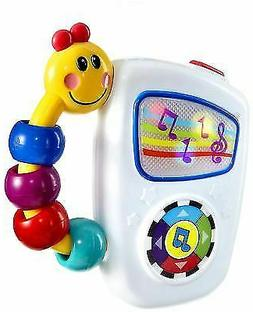Baby Einstein TAKE ALONG TUNES Baby Child Musical Toy - NEW