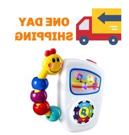 Baby Einstein TAKE ALONG TUNES Baby Child Musical Toy