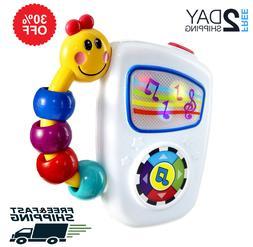 Baby Einstein Take Along Tunes Musical Toy, 3-36 Months, 7 C