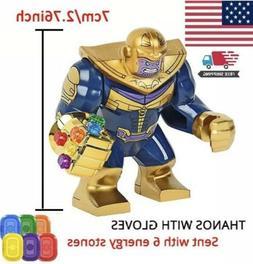 Thanos - Marvel Super Heroes Avengers Endgame / Infinity War