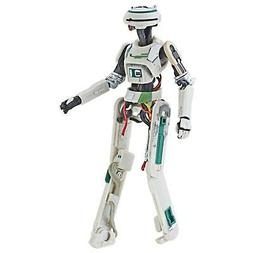 "Star Wars The Black Series L3-37 6"" Action Figure #73 MIB"
