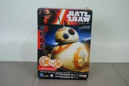 Star Wars The Force Awakens RC BB-8 Remote Control