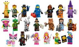 The Lego Movie 2 Series Minifigures Wizard of Oz 71023 SEALE