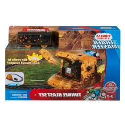 Thomas & Friends TrackMaster, Tunnel Blast Set