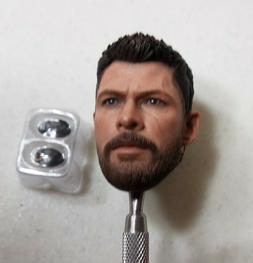 Hot Toys Thor Avengers Infinity War MMS474 Headsculpt & Eye