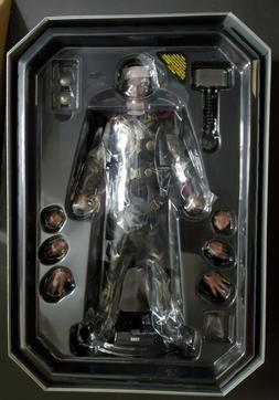 Hot Toys Thor The Dark World MMS224