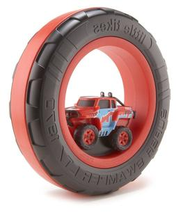 Little Tikes Tire Racers- Monster Truck Toy Play MYTODDLER N