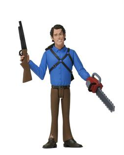 """Toony Terrors - Series 3 - Evil Dead 2 - 6"""" Scale Action F"""