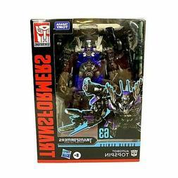 Transformers Topspin Studio Series Deluxe Class Dark Side of