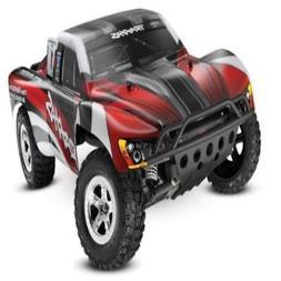 ❤ Toy Kids Traxxas 1/10 Slash 2Wd Rtr