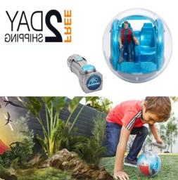 Toy Remote Control & Play Vehicles Jurassic World Gyrosphere