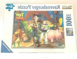 Ravensburger Toy Story 100 Pieces