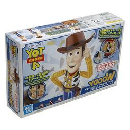 Toy Story 4 Sheriff Woody Cinema-rise Model Kit - Bandai - I