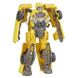 Transformers Toys Bumblebee Movie Mission Vision Bumblebee A