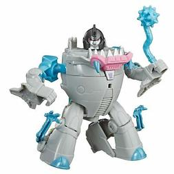 Transformers Toys Cyberverse Action Attackers Warrior Class