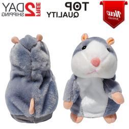 toys for boys kids children talking hamster