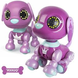 TOYS FOR GIRLS Kid Children Robot Dog Puppy Play Gift 3 4 5