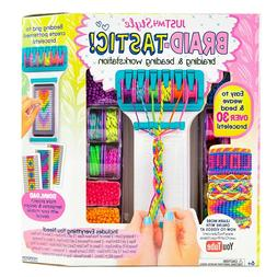 Toys For Girls 5 6 7 8 9 10 11 Year Old Jewelry Making Kit C