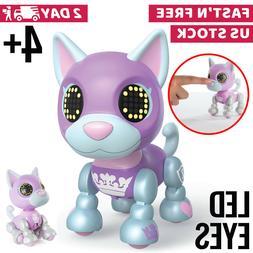 toys for girls kids children robot dog