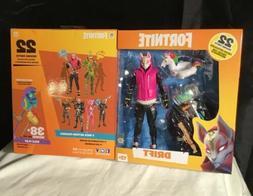 "McFarlane Toys  FORTNITE EPIC games  DRIFT 7"" Action figure"