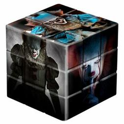 Mezco Toys IT 2017 Pennywise Puzzle Box cube Stephen King mo
