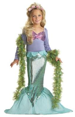 California Costumes Toys Little Mermaid, Medium Plus