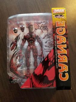 Diamond Select Toys Marvel Carnage Action Figure
