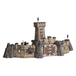 Schleich Toys R Us Exclusive Knights Castle Model Figure