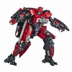 Transformers Toys Studio Series 40 Deluxe Transformers: Bumb