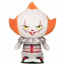 "Funko Toys Super Cute Plush IT 2017 movie Pennywise  8"" doll"
