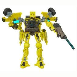 Transformers 2 Revenge of the Fallen Movie 2010 Series 2 Del