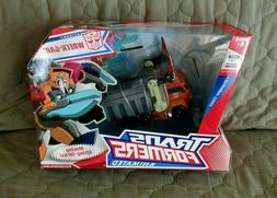 Transformers Animated Voyager Class WreckGar Action Figure N