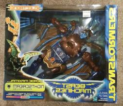 Transformers Beast Machines Nightscream MISB