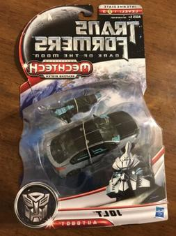 Transformers Dark of the Moon Mechtech Jolt Autobot Deluxe A