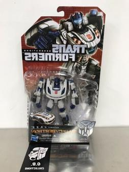Transformers Fall Of Cybertron Autobot Jazz DLX Class NEW SE