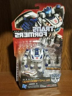 Transformers Fall Of Cybertron FOC Jazz Sealed