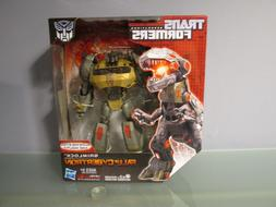 Transformers Fall of Cybertron Grimlock New Unopened