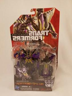 Transformers Fall of Cybertron KICKBACK  Generations FOC Del