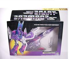 NEW Transformers G1 Cyclonus reissue brand new Gift toys