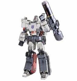 MU Transformers G1 MEGATRON 3D FULL Metal Puzzle Model Kit A