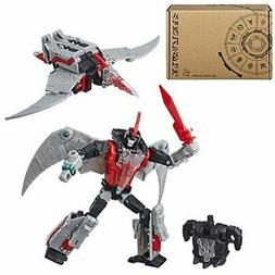 Transformers Generations Selects Excl PoP DINOBOT RED SWOOP