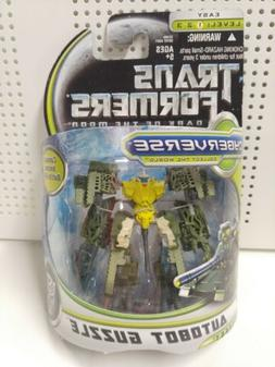 Transformers Guzzle Scout Class Dark Of The Moon Cyberverse