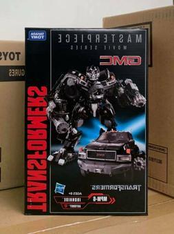 HASBRO Transformers MASTERPIECE MOVIE SERIES MPM-06 AUTOBOT