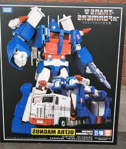 Takara Transformers Masterpiece series MP12 MP21 MP25 MP28 a